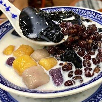 趙記傳承甜品好吃