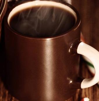 時間咖啡美味