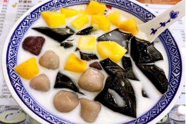 趙記傳承甜品加盟