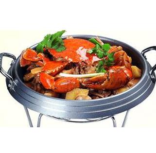 萌煲煲肉蟹煲加盟