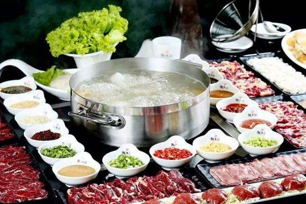 鲜牛记潮汕牛肉火锅好吃