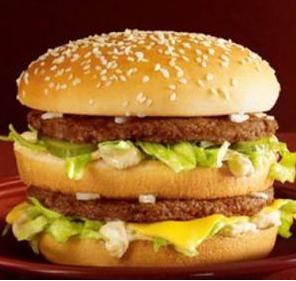 開心漢堡加盟