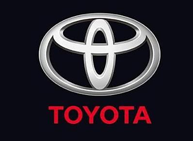 TOYOTA/丰田汽车用品