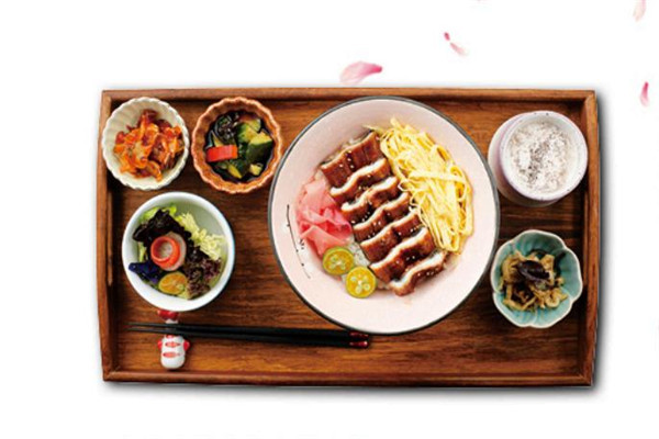 富士精致料理套餐