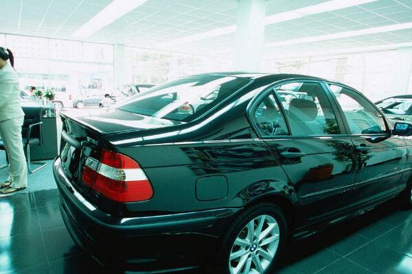 Carfort汽车用品加盟