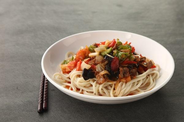 丽丽古尔新疆餐厅特色美食