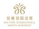 鉑頓國際公寓品牌logo