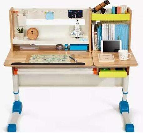 2平米学习桌