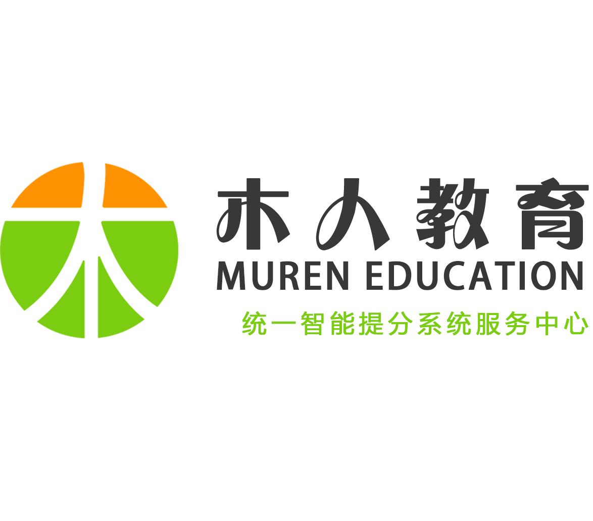 木人教育品牌logo