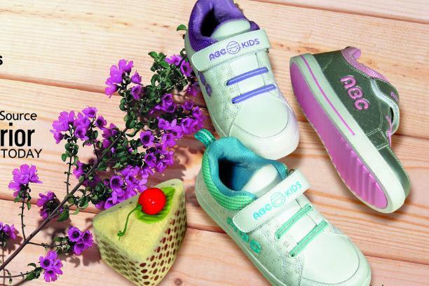 abc童鞋休闲鞋