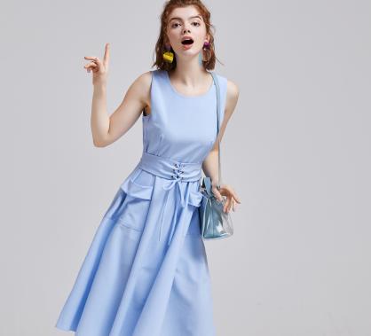 音菲梵時尚女裝時尚