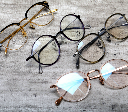TS柏繽眼鏡知性