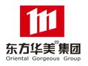 北京東方華美裝飾裝潢品牌logo
