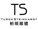 TS柏缤眼镜品牌logo
