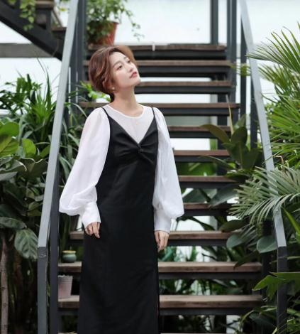 木絲語女裝裙子
