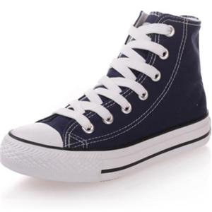 环球帆布鞋
