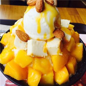 韩国雪冰加盟—韩冰美味