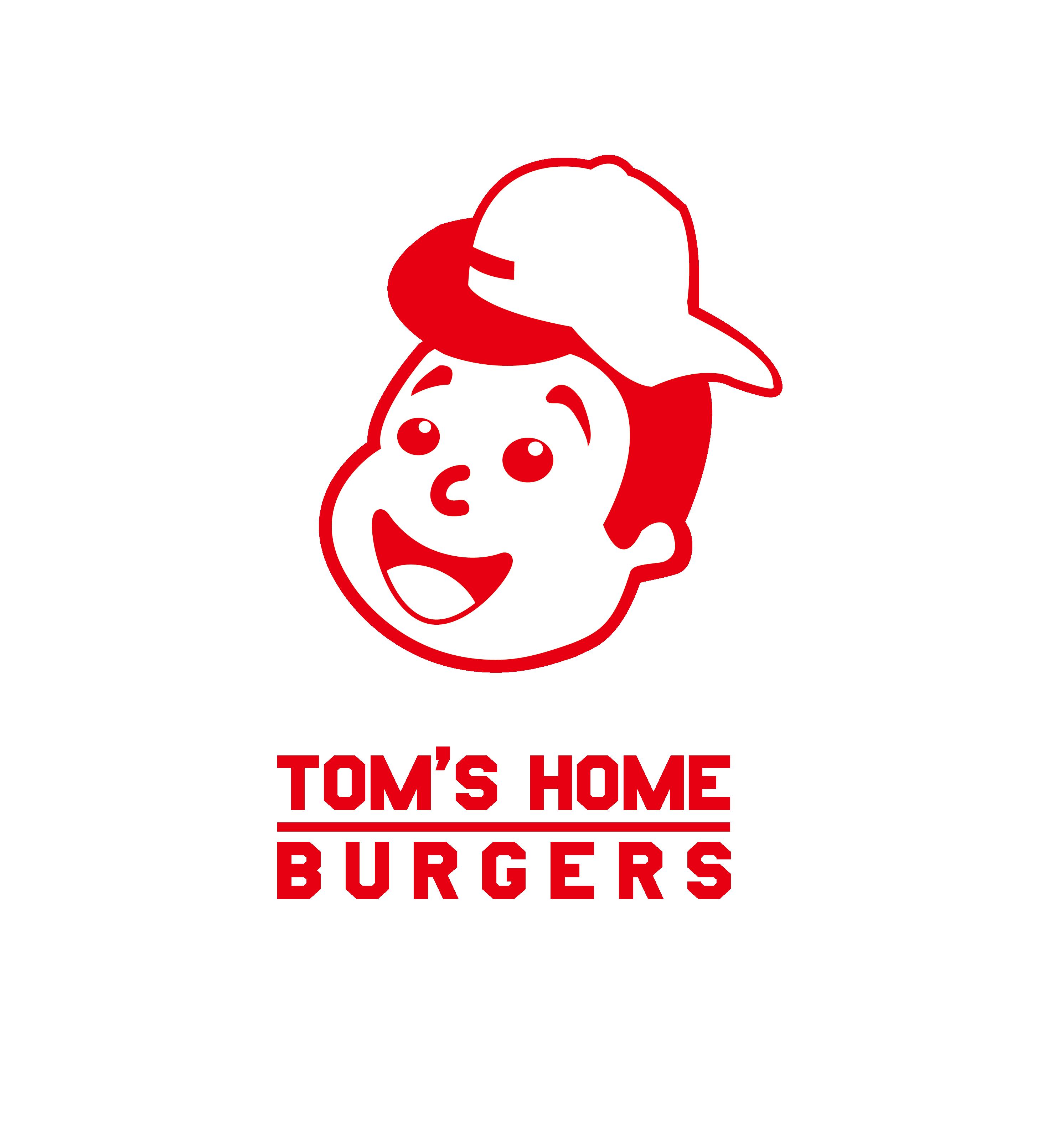 汤姆之家汉堡西式快餐