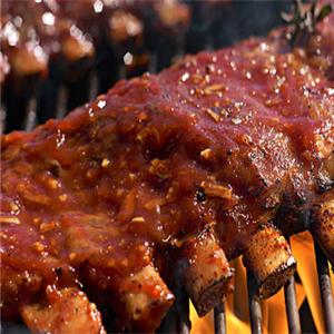 土耳其烤肉可口