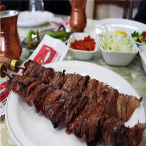 土耳其烤肉加盟