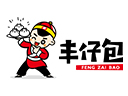 丰仔包品牌logo