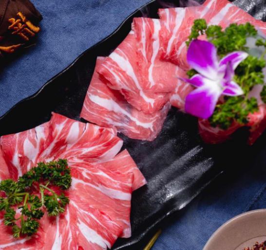 重庆十七门老火锅肉