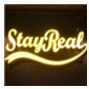 stayreal咖啡