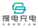 搜電共享充電寶品牌logo