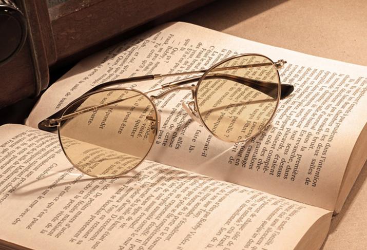 TS柏繽眼鏡防藍光鏡