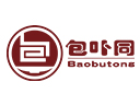 包卟同包子铺 品牌logo