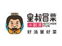 皇叔冒菜品牌logo