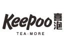 喜泡茶吧品牌logo