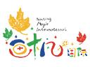 画枫国际美术私校品牌logo