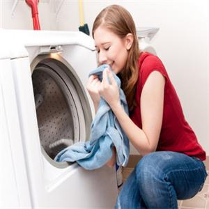 ucc洗衣店清香