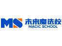 未来魔法校品牌logo
