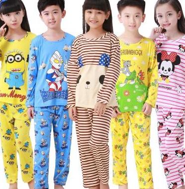 喜棉儿童排汗睡衣加盟