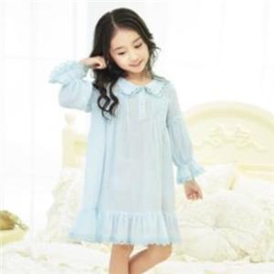 喜棉儿童排汗睡衣健康