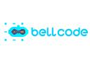 贝尔编程品牌logo
