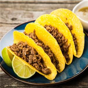 墨西哥火力饼