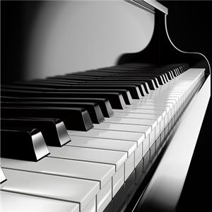 星巴星钢琴