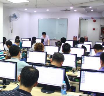 北京金海计算机培训