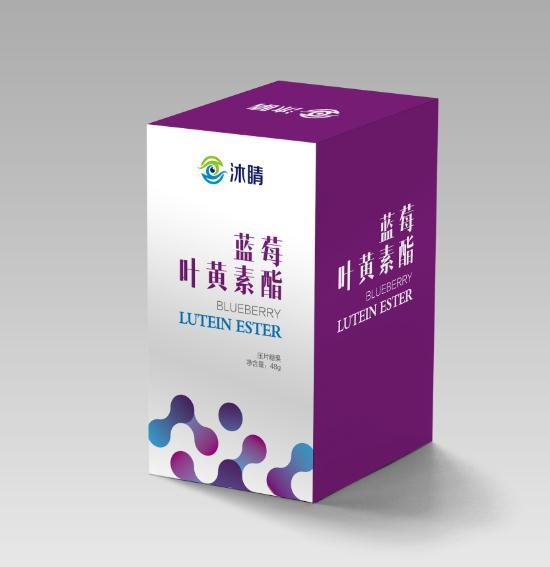 沐睛视力保健产品3