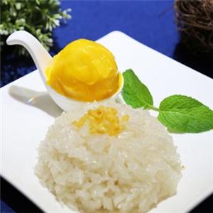 米可糯泰式糯米饭