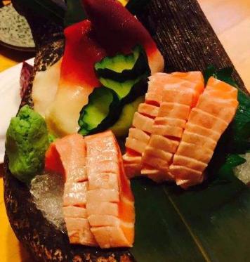 鱼四季寿司