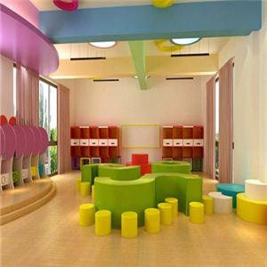 鼎奇幼儿园很好