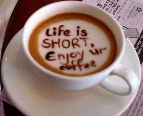 阿蘭朵咖啡展品