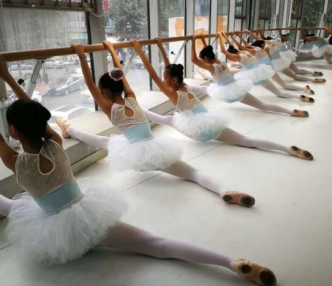 爱德米乐艺术学院芭蕾舞