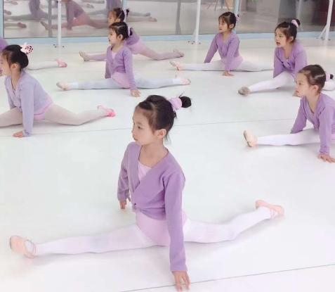 爱德米乐艺术学院中国舞