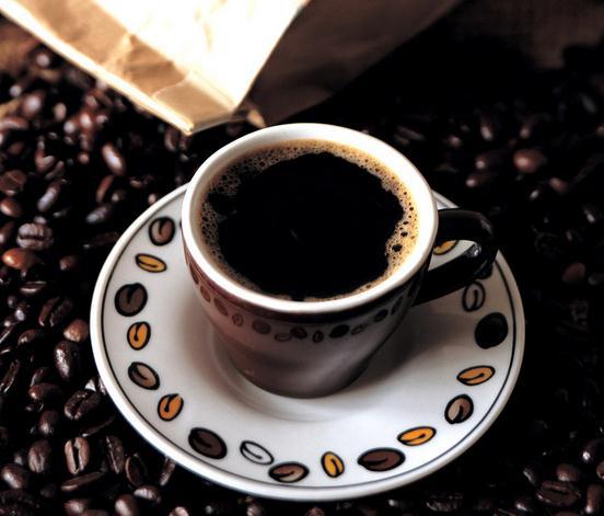 紙品咖啡加盟