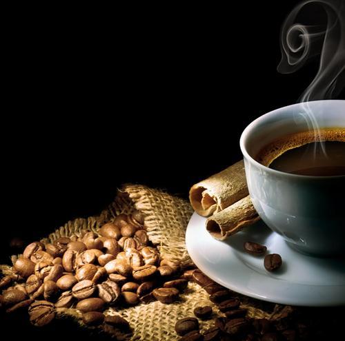 紙品咖啡展品